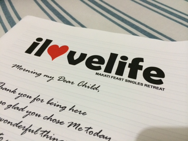 Lovelife Retreat