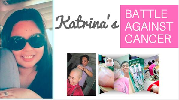 Katrina's Battle