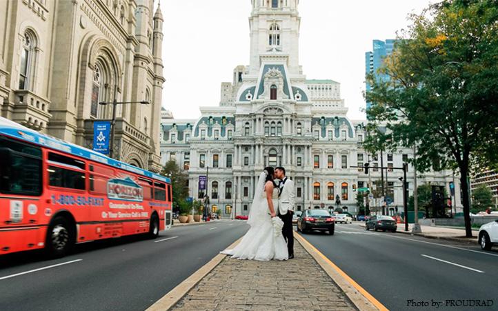 Fete by Janina | Philadelphia Wedding