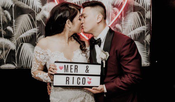Mer and Rico